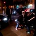 Viaggiavano a bordo di un motociclo rubato: arrestati due tranesi