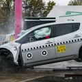 Sicurezza stradale, per gli studenti delle medie di Trani una giornata di lezione-spettacolo con il crash test experience