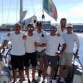 """Doppio podio per la Lni di Trani alla  """"Brindisi-Corfù """""""