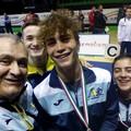 Judo Trani, conquistate quattro medaglie al campionato di Ostia