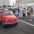 Applausi e cittadini in festa: dopo 40 anni diventa realtà l'allargamento di via Pozzopiano