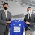 Apulia Trani, ufficiale la partnership con il colosso MSC Crociere
