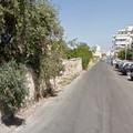 Via Monte d'Alba e dintorni, dopo la segnalazione l'intervento dell'Amiu