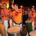 Un pezzo di Brasile sbarca a Trani