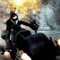 Il Cavaliere Oscuro ritorna a Gotham