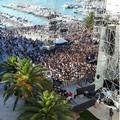 Battiti Live, Bottaro: «Siamo riusciti a fornire una bellissima immagine della nostra Trani»