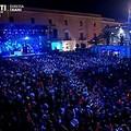Battiti live a Bisceglie, Stp fornisce servizio gratuito da Trani