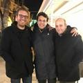 Solo con Trani futura a sostegno del candidato sindaco Amedeo Bottaro
