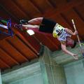 Salto con l'asta, Boccaforno primo al Meeting Donzelli Indoor di Fermo