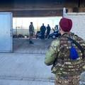 Terra dei fuochi, Action Day: impegnanti anche i militari del 9^ Reggimento Fanteria Bari