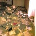 Biblioteca comunale di Trani: il regno dell'omertà