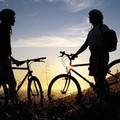Pellegrinaggio in bici da Trani a Monte Sant'Angelo