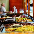 Pasquetta all'insegna dello street food con gastronomia tipica e mercatini artigianali