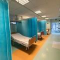 Coronavirus, a Trani si registra il primo decesso
