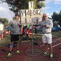 Salto con l'asta, nuovo record storico per l'atleta Joseph Boccaforno: raggiunti i 4,82 mt di altezza