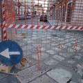 Riparazione strade, questa settimana tocca a via Bovio