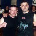 MMA Full contact: è il tranese Franco Nugnes il più forte d'Italia