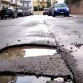 Traffico, divieti, sistemazione delle strade