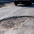 """""""Pezze d'asfalto su pezze d'asfalto """""""