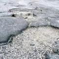Buche stradali, le nuove segnalazioni
