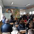 Open day alla Baldassarre: in una mattinata il futuro, la curiosità, l'organizzazione