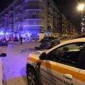 Incidente in via Papa Giovanni nella notte, solo feriti lievi