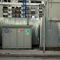 Ampliamento della rete distributiva del gas metano nella zona industriale di Trani