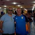 La Judo Trani protagonista allo stage di Lotta in Calabria