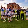 Il Trani affronta la rivelazione Ugento, è sfida playoff al Comunale