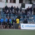 """Trani condannato da una prova impalpabile: al  """"Di Liddo """" 2-0 per l'Unione Bisceglie"""