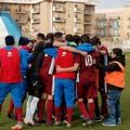 Vigor, trasferta ad Otranto per irrompere in zona playoff
