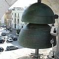 Dopo decenni di silenzio, sono tornate a suonare le campane del Castello di Trani