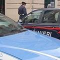 Trani, nuovo furto in un negozio di telefonia in corso Vittorio Emanuele