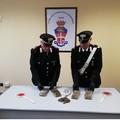 Spacciava droga in casa, arrestato 51enne di Trani