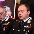 Rapine ai tir nel nord-barese, sei arresti dei Carabinieri
