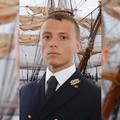 Un tranese all'Accademia Navale di Livorno