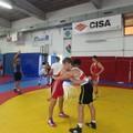 Judo Trani, Fabio Carbone convocato a Sarajevo