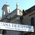 Ex casa di riposo Vittorio Emanuele, le perplessità di Santorsola sulle azioni perseguite dal commissario