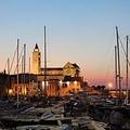 Trani, slow life sul porto