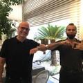 Piero Pelù fa ritorno a Trani