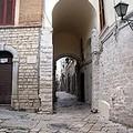 Via San Martino