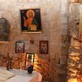 San Martino: magazzino edile, poi forno