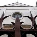 Sotto piazza Longobardi l'anima della chiesa dell'Annunziata