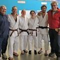 Ancora tanti successi per la Judo Trani