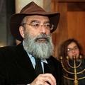 Acceso il lume di Chanukkà dell'anno ebraico 5774