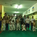 Judo Trani, al Trofeo di Ariccia in tre guadagnano l'oro
