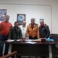 Judo Trani, Nicola Loprieno neo responsabile della consulta regionale Fijlkam