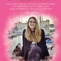 """""""Come mille oceani"""": il libro autobiografico della tranese Michela Barbangelo"""