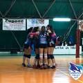 Adriatica Volley, torna il derby del ponte Lama contro Sportilia Bisceglie