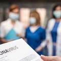 Coronavirus, nella Bat registrati 35 nuovi casi